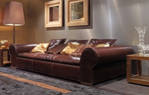 LONGHI Furniture GOLD