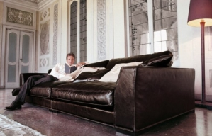 LONGHI Furniture ALFRED