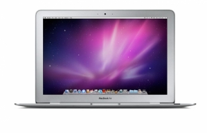 "Apple MC968 MacBook Air 11"" Dual-Core i5 1.6GHz/2GB/64GB flash"