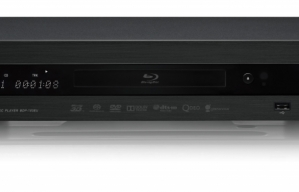 OPPO BDP-103EU Blu-ray Player