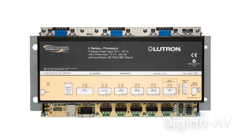 lutron homeworks 8 series