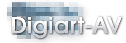 Digiart Audio Video